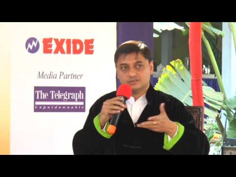 Hidden Histories: Shashi Tharoor and Sanjeev Sanyal