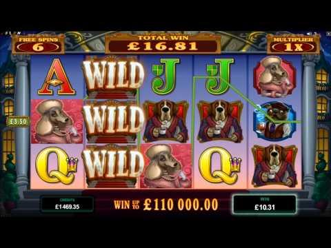 Hound Hotel Game Promo Video