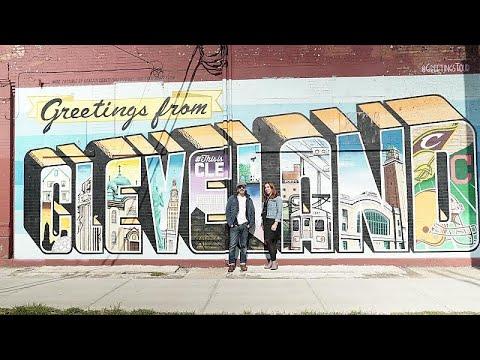 Κλίβελαντ: Η πατρίδα του ροκ εν ρολ
