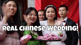 Neijiang China  city pictures gallery : Real Chinese Wedding: Neijiang, China