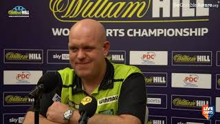 """Gabriel Clemens on ending Peter Wright's world title defence: """"I know I can beat any player"""""""