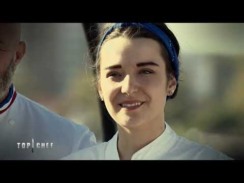 Top chef saison 10 épisode 06 (2019)
