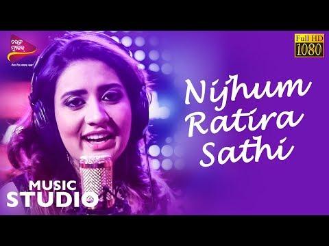 Video Nijhum Ratira Sathi | Barsha | Odia Song | New Version download in MP3, 3GP, MP4, WEBM, AVI, FLV January 2017