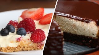 8 Elegant Desserts You Can Make At Home • Tasty by Tasty