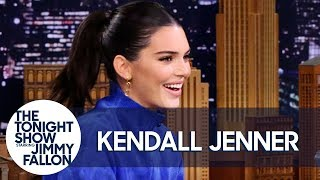 Kendall Jenner Is Obsessed with Kardashian Super Fan Millie Bobby Brown