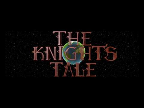 The Canterbury Tales - The Knight's Tale - LittleBigPlanet 3 Short Film
