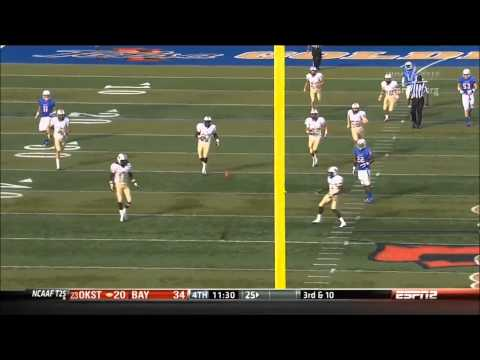 hits - Biggest hits and plays of the 2012-2013 college football season. I do not own these clips.