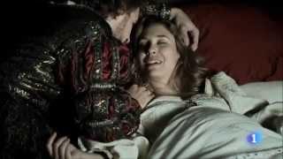 Nacimiento de Felipe II (Carlos V y Isabel de Portugal)