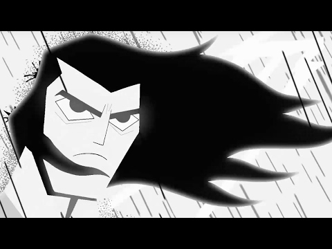 Samurai Jack Season 5 Official Trailer