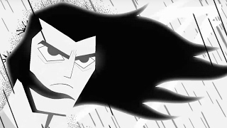Samurai Jack is Back and More Badass.