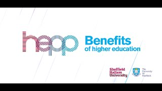 Hepp Benefits of Higher Education Film