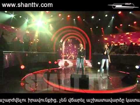 Duet gala 11 22 12 2013 (видео)