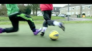 Video Fifa Street in Real Life MP3, 3GP, MP4, WEBM, AVI, FLV Desember 2017