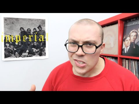 Denzel Curry - Imperial ALBUM REVIEW