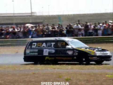 Drift no Autódromo Nelson Piquet