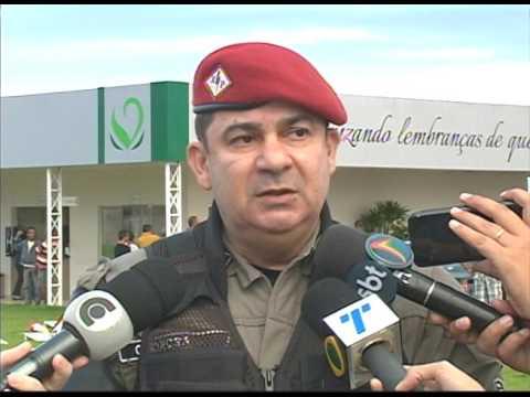 [JORNAL DA TRIBUNA] Sargento morto durante investigação é enterrado com honras militares