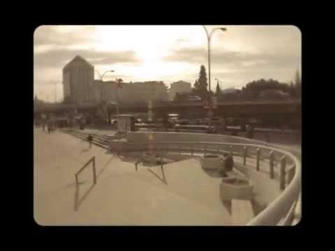 "Nársil – ""Madrid me mata"" [Videoclip]"