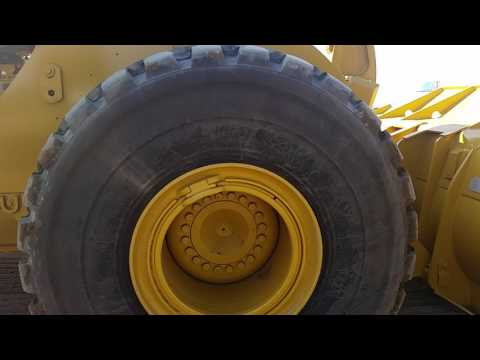 CATERPILLAR CARGADORES DE RUEDAS 966K equipment video VSvKiRWegYQ