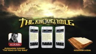Scourby Bible Promo Video Let There Be Light