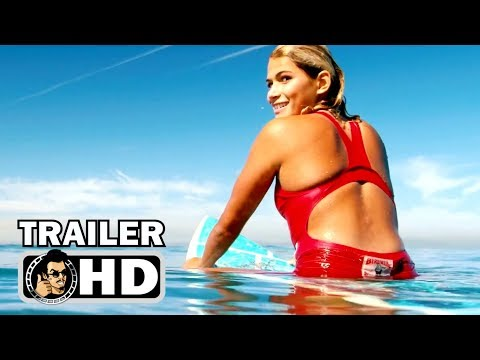 AGE OF SUMMER Trailer (2018) Baywatch Teen Comedy Movie