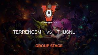 ThijsNL vs TerrenceM, game 1