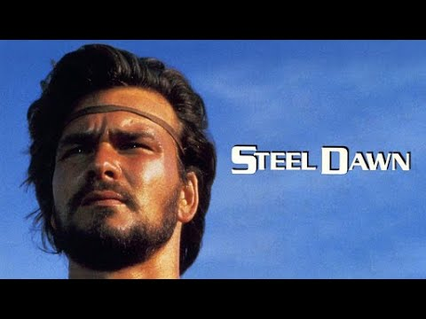 Review - 218 - Steel Dawn - 1987