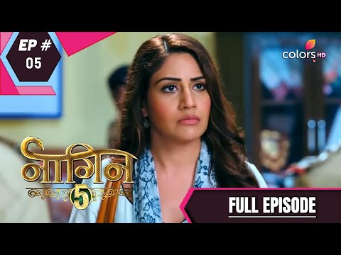 Naagin 5   Full Episode 5   With English Subtitles