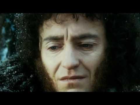Александр Розенбаум. По снегу, летящему с неба...