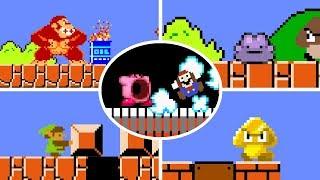 Video OP Characters in Super Mario Bros. ALL EPISODES (Season 1) MP3, 3GP, MP4, WEBM, AVI, FLV Juli 2019