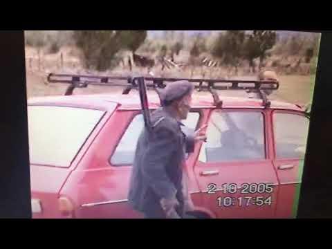 Köyün Avcıları