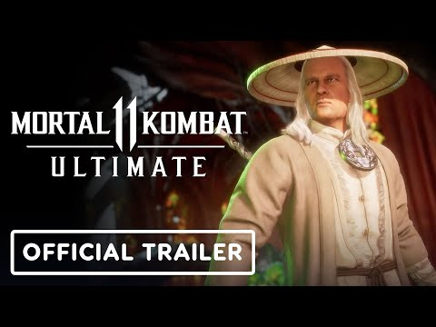 Mortal Kombat 11 - Official Klassic MK Movie Skins Reveal Trailer