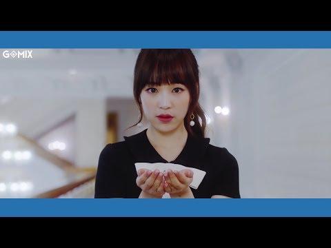 APRIL - THE BLUE BIRD X TAKE MY HAND (Mashup) (видео)