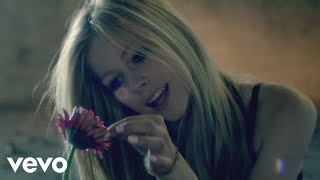 Avril Lavigne - Wish You Were Here Video