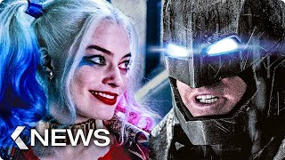 Fast and Furious 9, Suicide Squad 2, The Batman... KinoCheck News