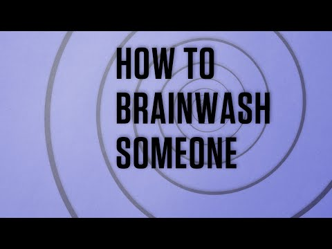 How to Brainwash Someone-Science Friction w/Rusty Ward WIRED Edition-Captain America