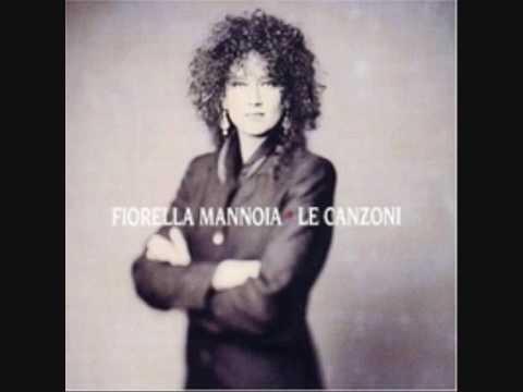 , title : 'Fiorella Mannoia - Le Canzoni'