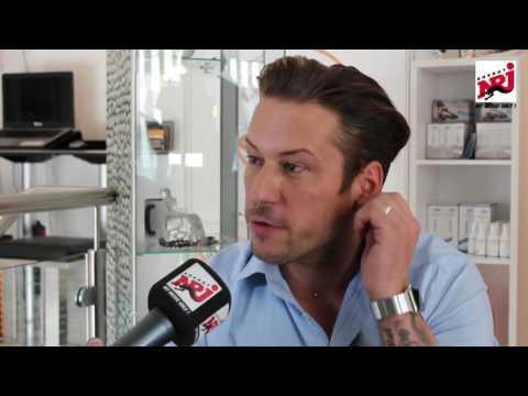 Radio Energy - Piercing gegen Migräne - Interview UND Video