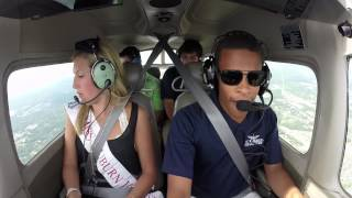 Thank you so much to Miss Auburn University for coming out to fly with us!  She did an awesome job!  To learn more about WEFT and to buy Auburn Aviation gear, visit WarEagleFlyingTeam.orgDisclaimer:The following music is included in the soundtrack of this video.  It is meant to enhance the viewer experience, and I DO NOT claim to have created or have any rights to the following:1. Night Section by Data Romance2. Fly Away by Lenny Kravitz.I do not own ANY of the soundtrack, property and rights for audio go to Lenny Kravitz and Data Romance.