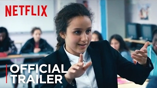 Nonton Divines   Official Trailer  Hd    Netflix Film Subtitle Indonesia Streaming Movie Download