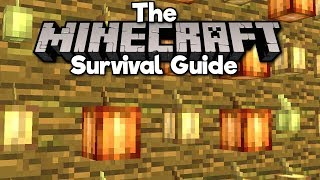 How to Farm Cocoa Beans! • The Minecraft Survival Guide (Tutorial Lets Play) [Part 83]