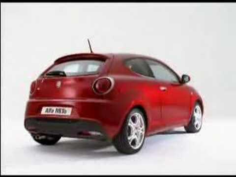 0 Hertz amplia su flota de vehículos con el Alfa Mito