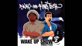 Wake Up Show Anthem '94 - Ras Kass, Lauryn Hill, Nas, Pharoahe Monch...