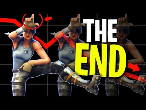 The End Of Fortnite