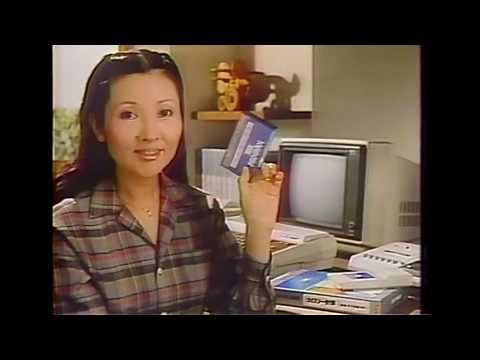 NEC Papikon PC-6001A Computer Commercial [1981] (subs)