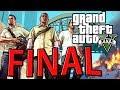 Grand Theft Auto V Final pico Playthrough Gta 5 Em Pt b