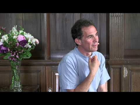 "Rupert Spira: How Desires Change After ""Awakening"""