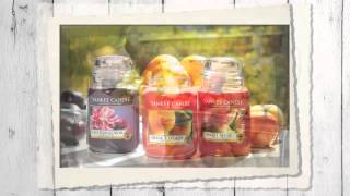 The first new fragrances (Beautiful Blooms) from Yankee Candle for 2014 are in stock at Curios House (Plus a preview of the summer scents). Visit us in store...