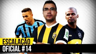 CARTOLA FC 2017 - 14 RODADA - DICAS PARA MITARCARTOLA FC 2017 - 14 RODADA - DICAS PARA MITARCARTOLA FC 2017 - 14 RODADA - DICAS PARA MITAREste canal tem o objetivo de fazer vídeos do mercado da bola europeu, mercado da bola atualizado e cartola fc. Você vai ver vídeos do mercado da bola europeu, mercado da bola atualizado e de todos os times brasileiros da serie A.Durante o campeonato brasileiro você vai ver vídeos com dicas do cartola fc 2017, como jogar cartola fc 2017, como jogar cartola fc no celular e como jogar cartola fc passo a passo.Se inscreva no canal clicando no cotão vermelho e garanta que você vai receber vídeos diariamente.Facebook: https://www.facebook.com/canalgle82/Twitter: https://twitter.com/gle82oliveiraInstagram: https://www.instagram.com/canalgle82/