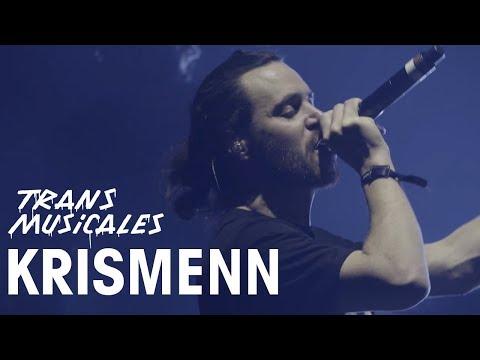 Krismenn - Live Trans Musicales - Laerien