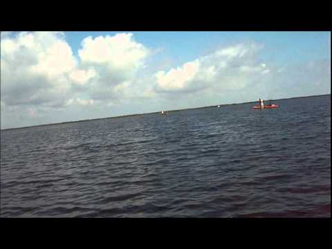 Texas Kayak Fishing School – Sept. 2012